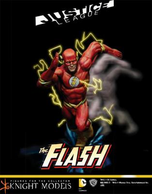 Flash DC Comics - Batman Miniature Game