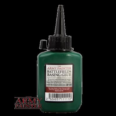 Battlefields Basing Glue (PVA) 50ml - Bastelleim - Army Painter