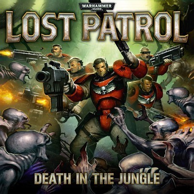 Lost Patrol (English) - Warhammer 40.000 - Games Workshop
