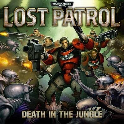 Lost Patrol (Deutsch) - Warhammer 40.000 - Games Workshop