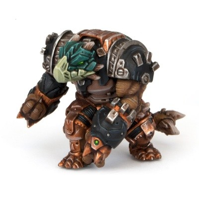 Dreadball Dozer Giant MVP
