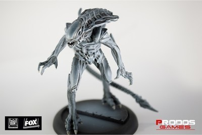 AVP Alien Royal Guard - Alien vs Predator - Prodos Games