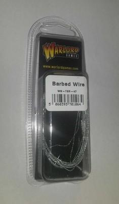 Stacheldraht - Barbed Wire - Bolt Action
