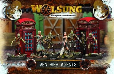 Ven Rier Agents - Club Starter 1 (7)   - Wolsung