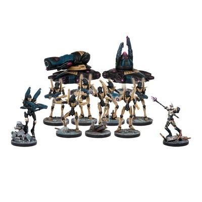 Asterians Faction Starter - Deadzone - Mantic Games