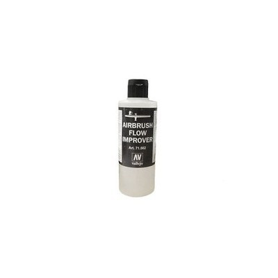 Airbrush Flow Improver 200ml - Vallejo