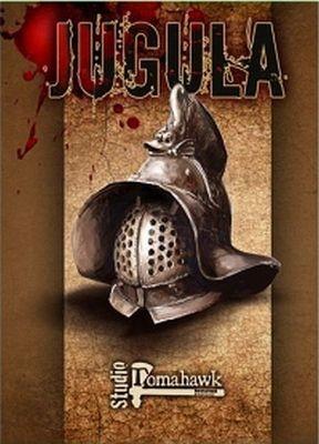 JUGULA Spielkarten (english)