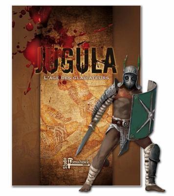 JUGULA Regelbuch (english)