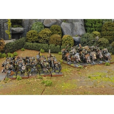 Orc One Player Battle Set - Orcs - Kings of War - Mantic Games