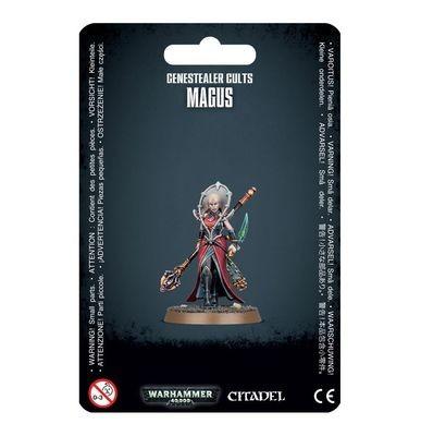 Magus - Genestealer Cults - Warhammer 40.000 - Games Workshop