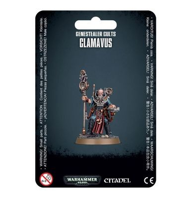 Clamavus - Genestealer Cults - Warhammer 40.000 - Games Workshop