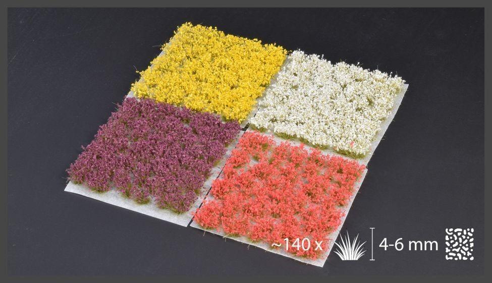 Mixed Flower Set (Wild) - Gamers Grass