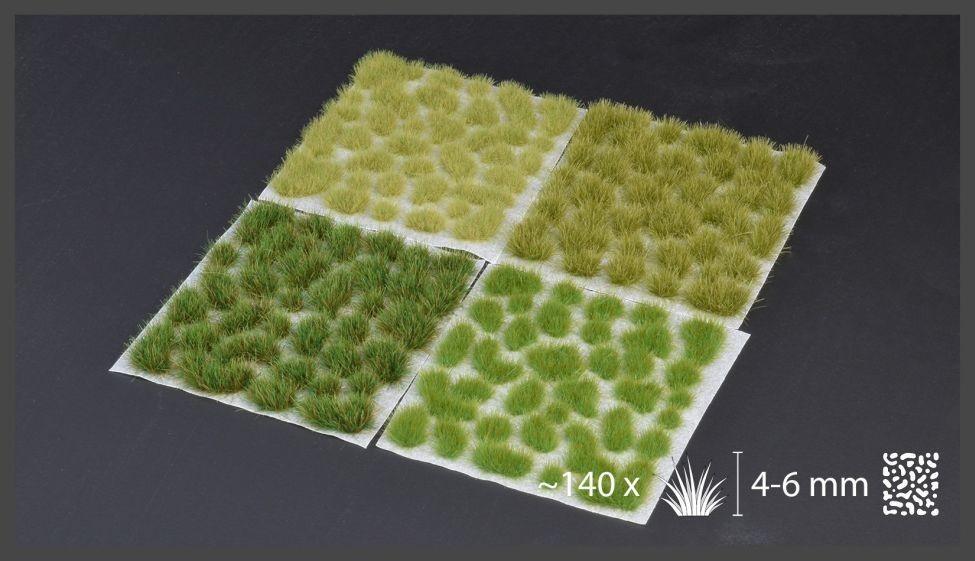 Green Meadow Set (Wild) - Gamers Grass