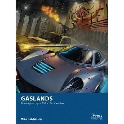 Gaslands - Osprey Wargames