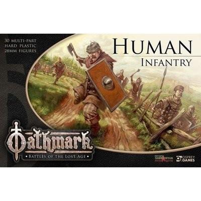 Human Infantry - Oathmark