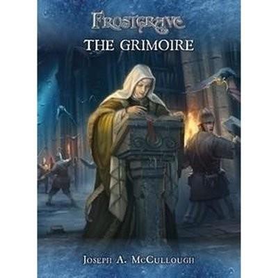 Frostgrave: The Grimoire - Osprey/Northstar