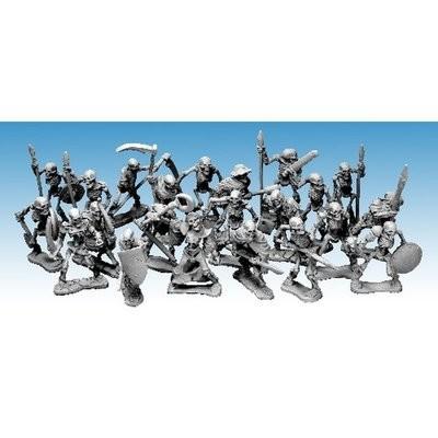 Skeleton Horde (10) - Frostgrave - Northstar Figures