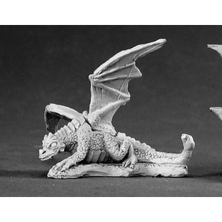 Dragon Familiar - Reaper Miniatures