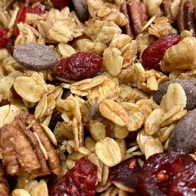 Seasonal Granola (jar/packet)