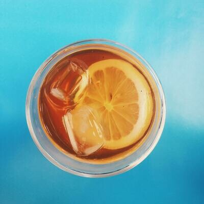 Cold-Brew Tea