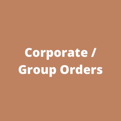 Custom Order Enquiry