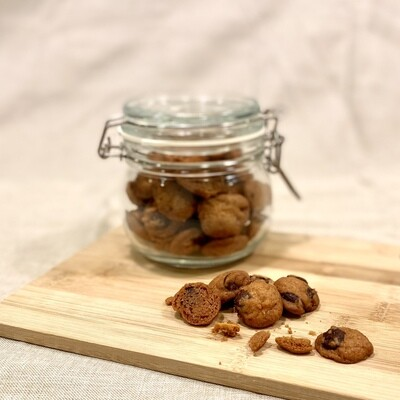 Chocolate Chip (jar)