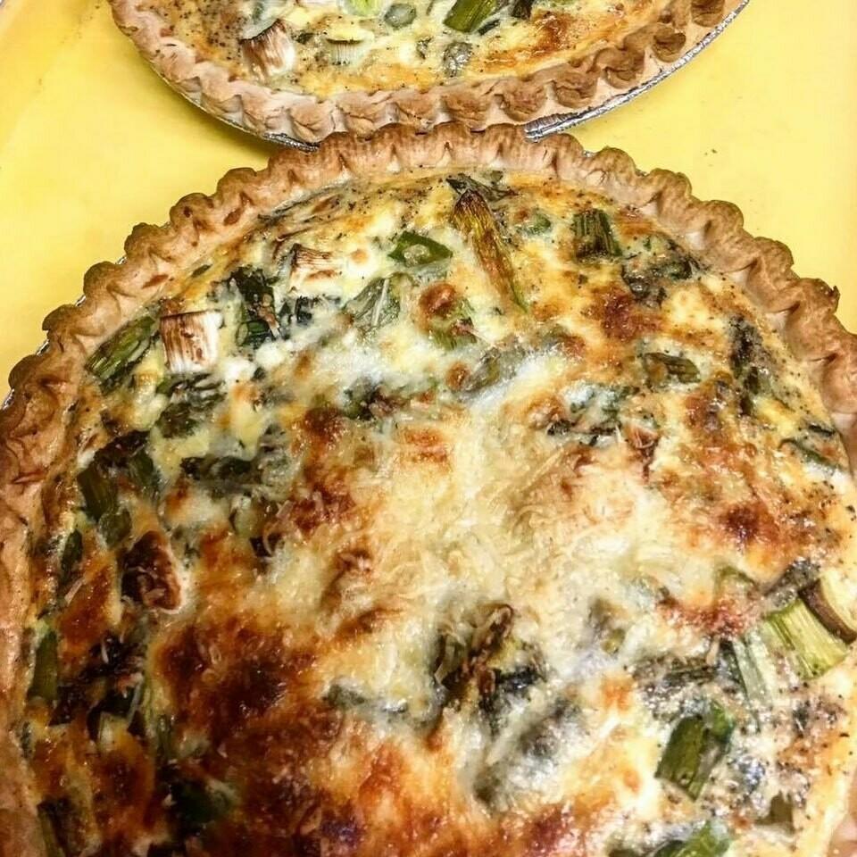Savory Pie/Other
