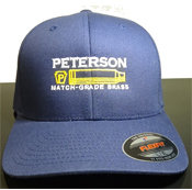 FlexFit Peterson Cartridge Baseball Hat