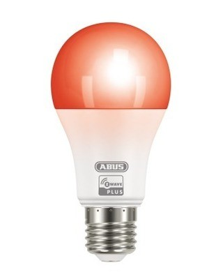 ABUS Z-Wave LED-/RGBW-lamp