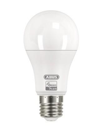 ABUS Z-Wave LED-lamp