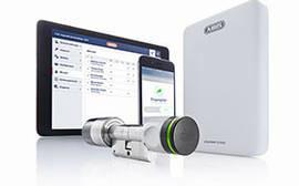 ABUS Wapploxx starter Kit