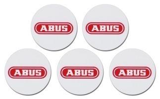 Abus SmartVest / Terxon Proximity Chip-Sticker (per 5 stuks)