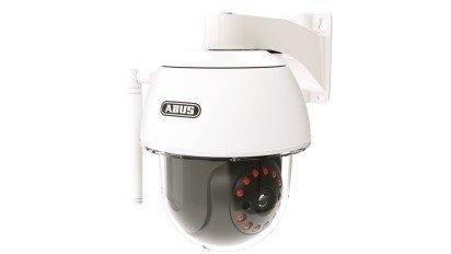 ABUS Smart Security World WiFi Draai-/Kantel Buitencamera