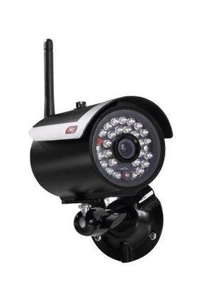 Abus Draadloze IR Buitencamera (2,4GHz) voor 7'' Videobewakingsset