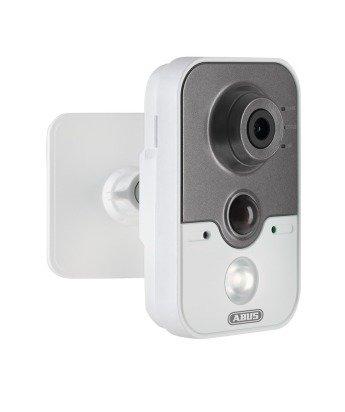 Abus Wi-Fi 1080p Binnencamera met alarmfunctie