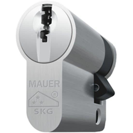 Mauer DT1 halve cilinder met 3 sleutels