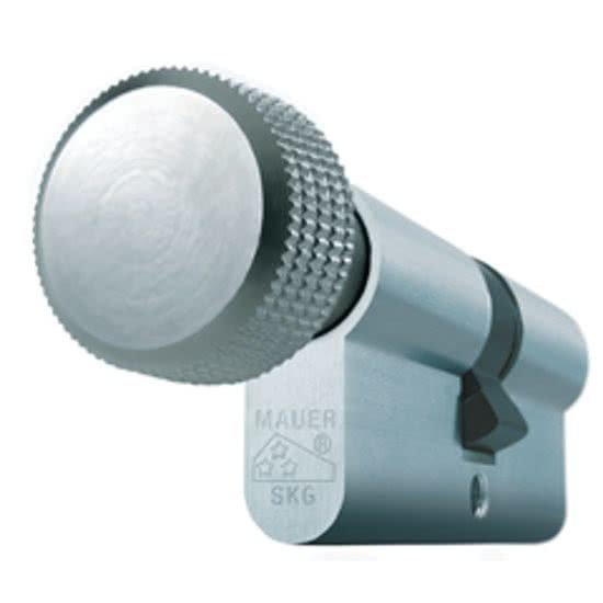 Mauer DT1 knop cilinder met 3 sleutels