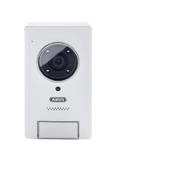 Abus WiFi Video Deurintercom