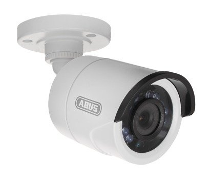 ABUS Analoog HD Videobewaking 2MPx Mini Tube-Camera