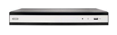 ABUS IP-videobewaking 4-kanaals recorder