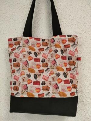 sac modèle Camille vintage