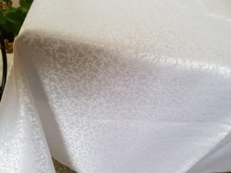 Fata masa 120x140 cm, brocart marmura