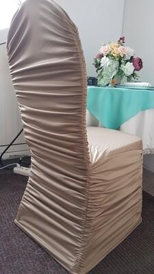 Husa kaky, tesatura milanesse, cu 4 elastice de incretire