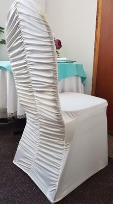 Husa elastica cu 3 elastice pentru incretire