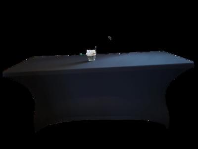 Husa stretch masa dreptunghiulara 180x75cm