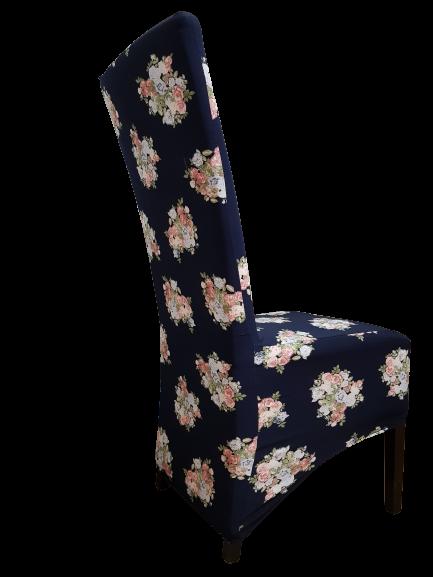 Husa pentru scaun usor elastica
