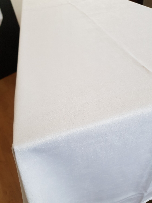 Fata masa 130x200 soft alb