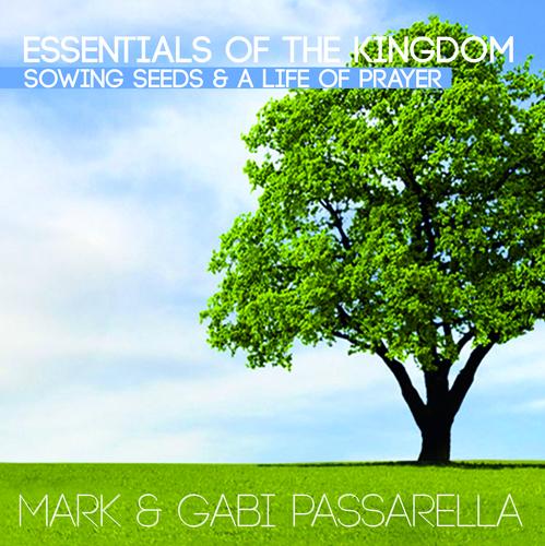 Essentials of the Kingdom - CD