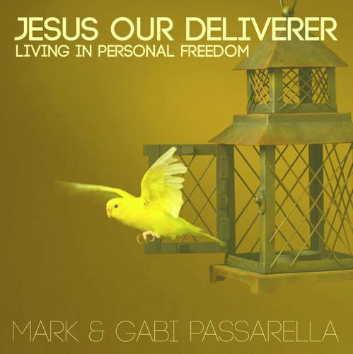 Jesus our Deliverer - MP3