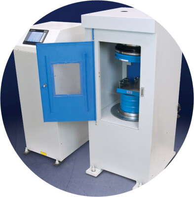 ELE CONCRETE COMPRESSION TESTING MACHINE 2000 KN